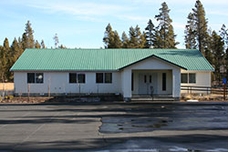 La Pine Seventh~Day Adventist Church