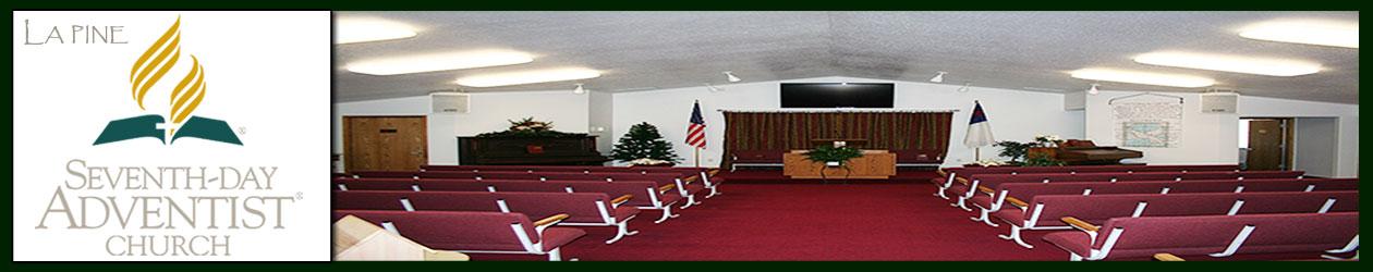 Relationship With Jesus | La Pine Seventh Day Adventist Church
